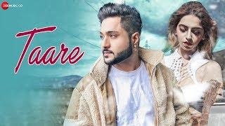 Taare - Official Music Video | Raman Kapoor | Gaurav Dev & Kartik Dev | New Punjabi Song