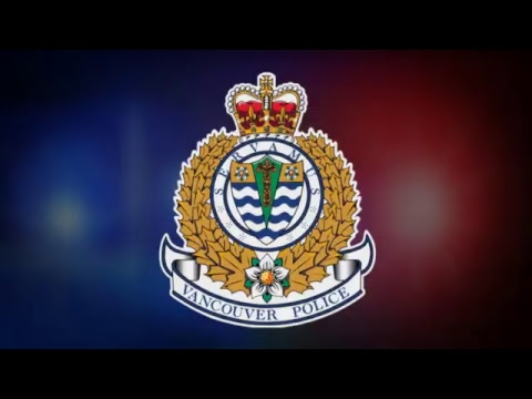 Vancouver Police Press Conference: Vancouver Police are warning the public to be vigilant after r...