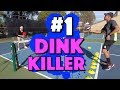 #1 Dink Killer | The Main Thing That's Killing Your Pickleball Dinks
