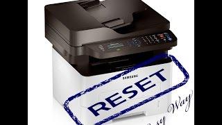 RESET Xpress SL M2670 M2675 M2870 M2875 M2880 M2885 M3370 M3375 M3820 M3870 M3875 M4070 M4075