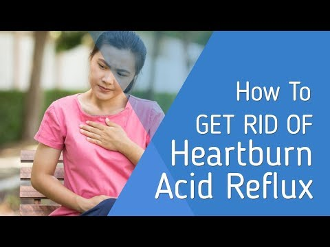✅ How To Prevent Heartburn During Pregnancy - Get Rid Of Heartburn