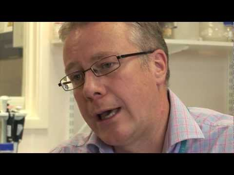 Gene Therapy for Cystic Fibrosis - an Interview with Dr Kevin Southern