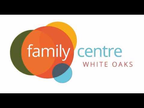 flash logo splash (Family Centre - White Oaks)