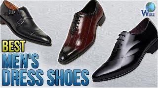 Download 10 Best Men's Dress Shoes 2018 Video