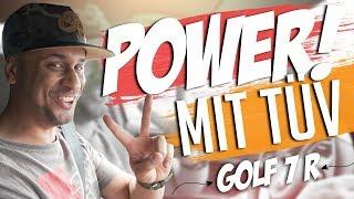 JP Performance - Power mit TÜV! | Golf 7 R APR Stage 1
