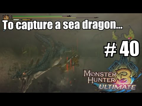 MH3U [40] - The Lord of the Seas