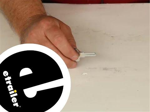 Demo Thule Accessories and Parts 853-1251 - etrailer.com