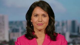 Download Stunned Fox Host Changes Subject When Tulsi Hits Trump From The Left Video
