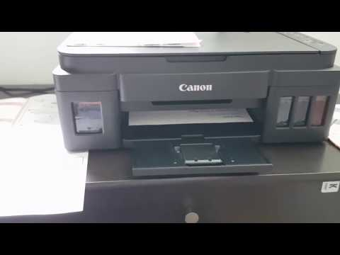Connect Canon Pixma Printer to Mobile through wireless