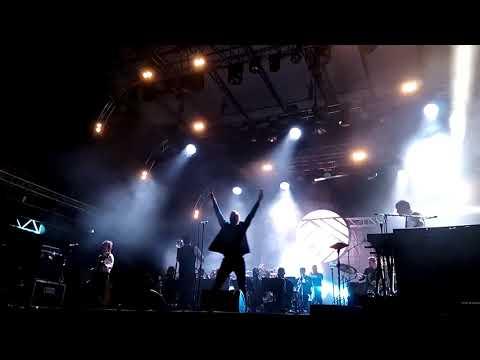 ELECTRO DELUXE - EYE FOR AN EYE (PLEINS FEUX FESTIVAL DE BONNEVILLE - 2017)
