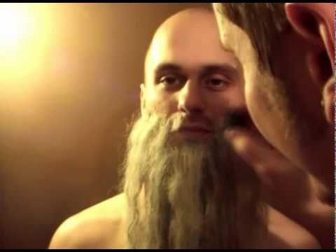 Halloween: SpFx Fake Beard How-To Tutorial