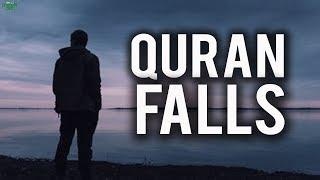 WHEN THE QURAN FALLS