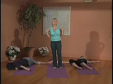 Beat Fatigue with Yoga - Yoga for ME/Chronic Fatigue