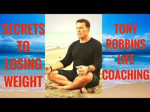 [FULL] Tony Robbins Best Speech - Secrets to Losing Weight | Tony Robbins Coaching