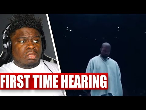Kanye West – Wash Us In The Blood feat. Travis Scott (Official Video) - REACTION