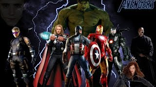 Download The Avengers Filming scene ||2012|| Video
