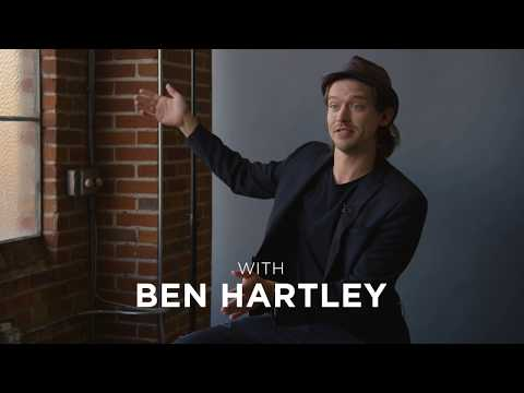 How To Use Live Content to Market Your Business (Official Trailer) with Ben Hartley
