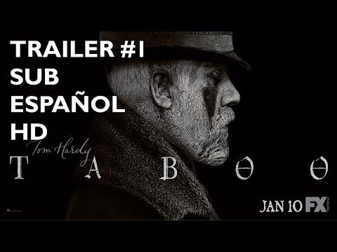 Xxx Mp4 Taboo Temporada 1 Tráiler 1 Subtitulado Al Español 3gp Sex
