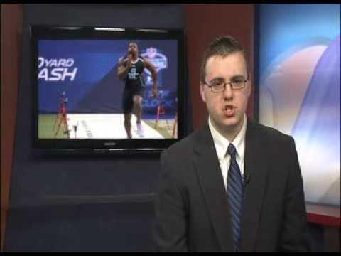 First Sports Broadcast: Jadeveon Clowney to Atlanta Falcons?