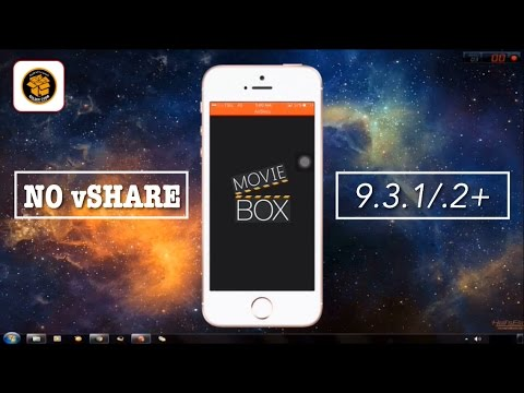 [NO vShare] How To Install Movie Box & Play Box HD For iOS 10, 10.2.1, 10.3 NO JB/PC 100% Free