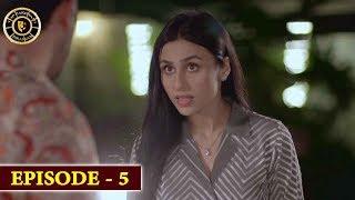 Thora Sa Haq Episode 5   Ayeza Khan & Imran Abbas   Top Pakistani Dramas