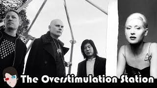 The Smashing Pumpkins are FINALLY reuniting!!! ... well kind of...
