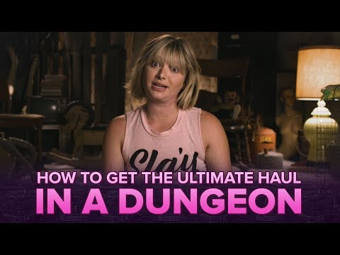 How To Get The Ultimate Haul In A Dungeon