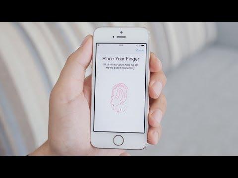 How Does Fingerprint Scanning Work?