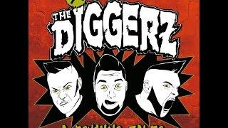 Diggerz - A Psycho's Tale (Crazy Love Records) [Full Album]