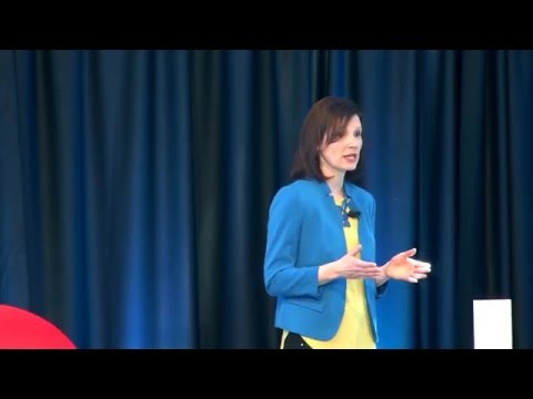 Let's make work better | Theresa Glomb | TEDxUMN