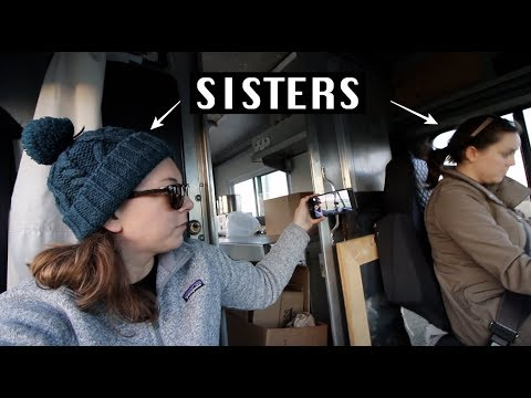 Sisters Own & Operate Food Truck - Their Story