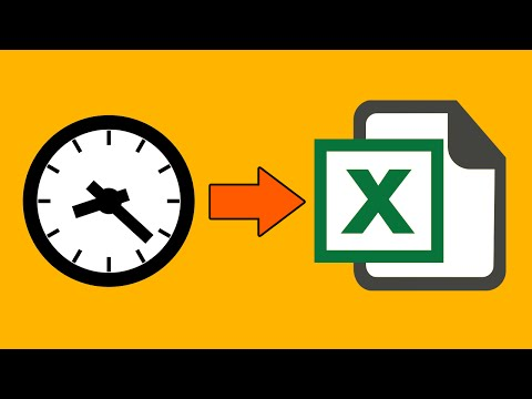 How to Schedule Excel Macro