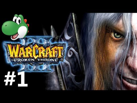 How to play warcraft iii frozen throne online -