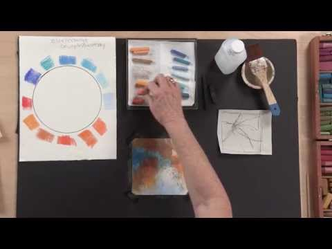 Preview | Abstract Art for the Absolute Beginner with Debora Stewart