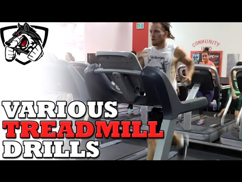 The Treadmill Is Awesome Yes Seriously