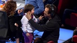 Yetenek Sizsiniz Türkiye Final - Baha Bayırlı