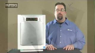 Winix Plasmawave Air Cleaners Overview by Huppin
