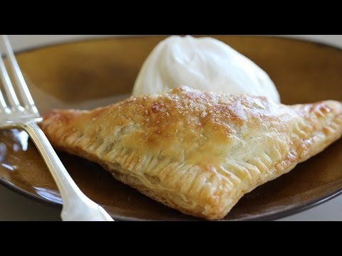 Beth's Apple Turnovers | ENTERTAINING WITH BETH