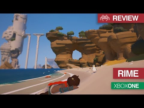 Review: RIME | Xbox One