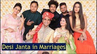 Desi Janta in Indian Weddings -   Lalit Shokeen Films  