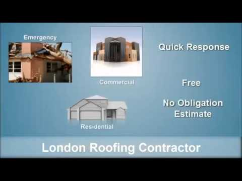 Roof Repairs London - Free Quote Call 020 0333 1449 Now!