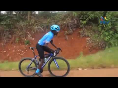 Murang'a county launches cycling competition to boost sports tourism