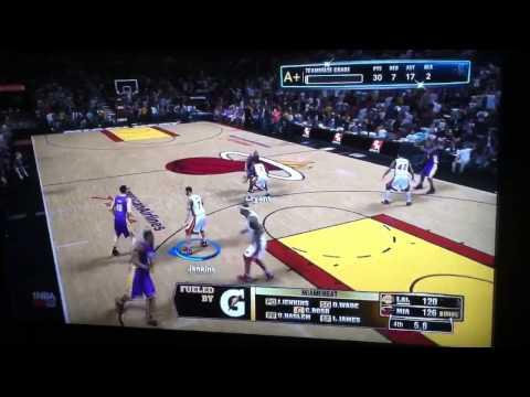 NBA 2k13 VC Glitch ps3 11/11/12