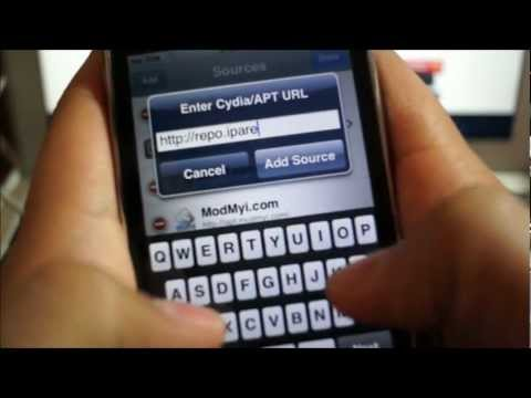 How to: Fix iPhone 3GS (5.1/5.1.1) 6.15.00 NO SERVICE or Searching... after Update - STEP BY STEP