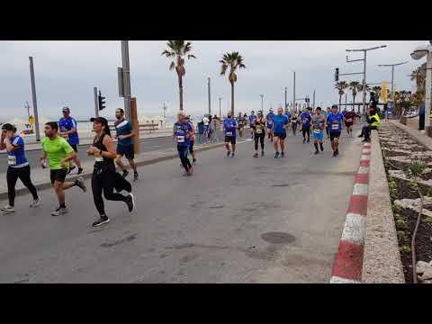 מרתון תל אביב 2018(7)MARATHON TEL AVIV 2018