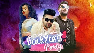 Back Yard Party - Badshah - Guru Randhawa - Neha Kakkar | Type EDM  Beat |Guru |Badshah | Type Beat