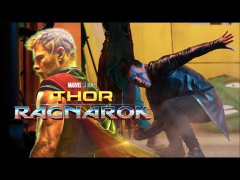 Welcome To Sakaar | Thor: Ragnarok