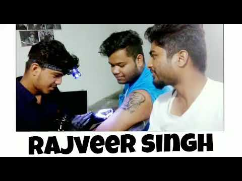 Tattoo Making as Profession ( Chit Chat With Branded Sai )