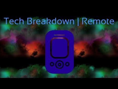 Tech Breakdown | Verizon Remote