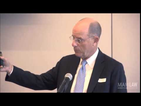 2015 Admiralty & Maritime Law CLE Part1